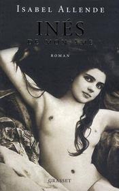 Inés de mon âme - Intérieur - Format classique