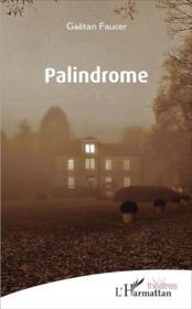Palindrome - Couverture - Format classique