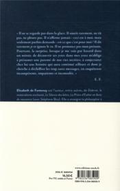 Gaspard de la nuit ; autobiographie de mon frère - 4ème de couverture - Format classique
