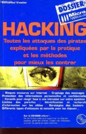 Hacking - Couverture - Format classique