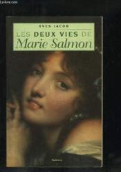 Les deux vies de Marie Salmon - Couverture - Format classique
