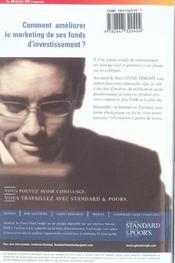 Annuaire des etats-majors economie et fin - 4ème de couverture - Format classique
