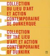 Collection du lieu d'art et d'action contemporaine de dunkerque - Intérieur - Format classique