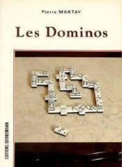 Les dominos - Couverture - Format classique