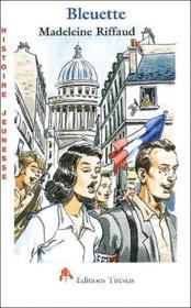 Bleuette ; 1945 - Couverture - Format classique