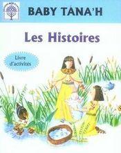 Les Histoires - Intérieur - Format classique