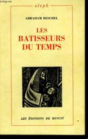 Les Batisseurs Du Temps - Couverture - Format classique