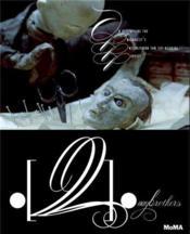 Quay Brothers /Anglais - Couverture - Format classique