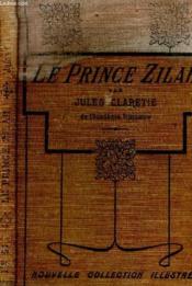 Le Prince Zilah. Nouvelle Collection Illustree N° 51 - Couverture - Format classique