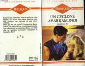 Un Cyclone A Barramundi - Frazer'S Law - Couverture - Format classique