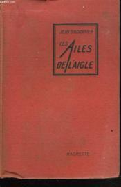 Les Ailes De L'Aigle - Couverture - Format classique