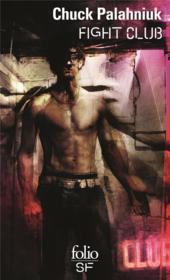 Fight club - Couverture - Format classique
