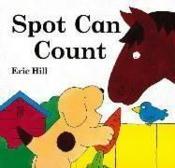 Spot Can Count - Couverture - Format classique