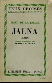 Jalna - Couverture - Format classique
