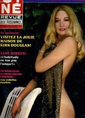 Cine Revue - Tele-Programmes - 59e Annee - N° 6 - Les Soeurs Bronte - Couverture - Format classique