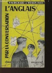 L'Anglais Par La Conversation - Couverture - Format classique