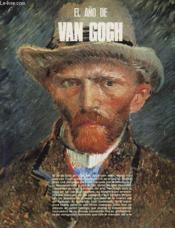El Año De Van Gogh - Couverture - Format classique