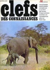 Clefs Des Connaissances - N°32 - Couverture - Format classique