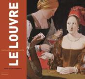 Le Louvre raconté aux enfants - Couverture - Format classique