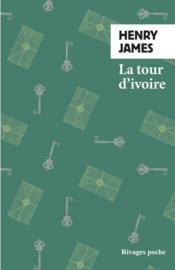 La tour d'ivoire - Couverture - Format classique