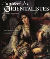 L'univers des orientalistes - Couverture - Format classique