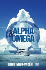 Alpha & oméga - Couverture - Format classique