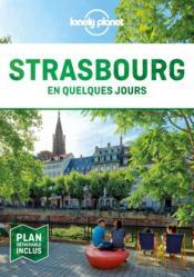 Strasbourg (6e édition) - Couverture - Format classique