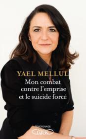 Mon combat contre l'emprise et le suicide force - Couverture - Format classique