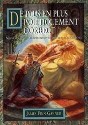 De plus en plus politiquement correct - Intérieur - Format classique
