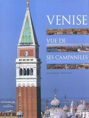 Venise, vue de ses companiles - Intérieur - Format classique