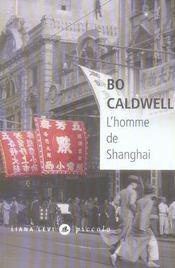 L'homme de Shanghaï - Intérieur - Format classique