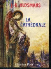 La cathedrale - Couverture - Format classique