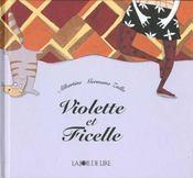 Violette Et Ficelle - Intérieur - Format classique