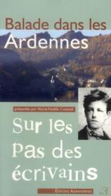 Balade Dans Les Ardennes - Couverture - Format classique