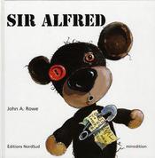 Sir alfred - Intérieur - Format classique