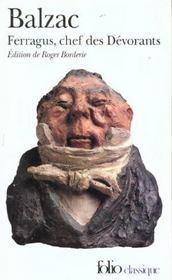 Ferragus, chef des dévorants - Intérieur - Format classique