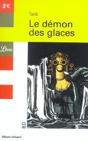 Le Demon Des Glaces - Intérieur - Format classique