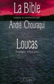 Loucas - Couverture - Format classique