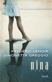 Nina - Couverture - Format classique