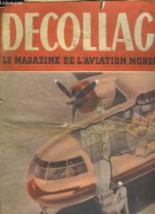 Decollage N° 53. Le Boeing 417. Du 2 Avril 1947. - Couverture - Format classique