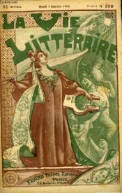 Pezenas-Coulobres. 2eme Partie Et Fin. La Vie Litteraire. - Couverture - Format classique