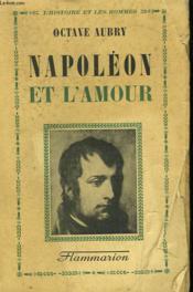Napoleon Et L'Amour. - Couverture - Format classique