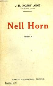 Nell Horn De L'Armee Du Salut. - Couverture - Format classique