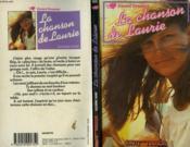 Le Chanson De Laurie - Couverture - Format classique