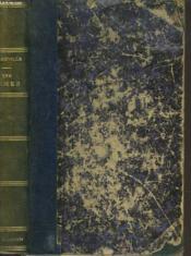 Les Ormes - Couverture - Format classique