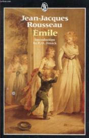 Emile - Couverture - Format classique