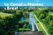 Canal de Nantes à Brest vu du ciel - Couverture - Format classique