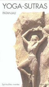 Yoga-sutras - Intérieur - Format classique