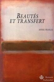 Beautés et transfert - Intérieur - Format classique