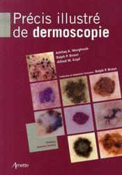 Précis illustré de dermoscopie - Intérieur - Format classique
